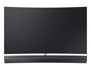 Samsung Soundbar + Tipe HW-MS6500