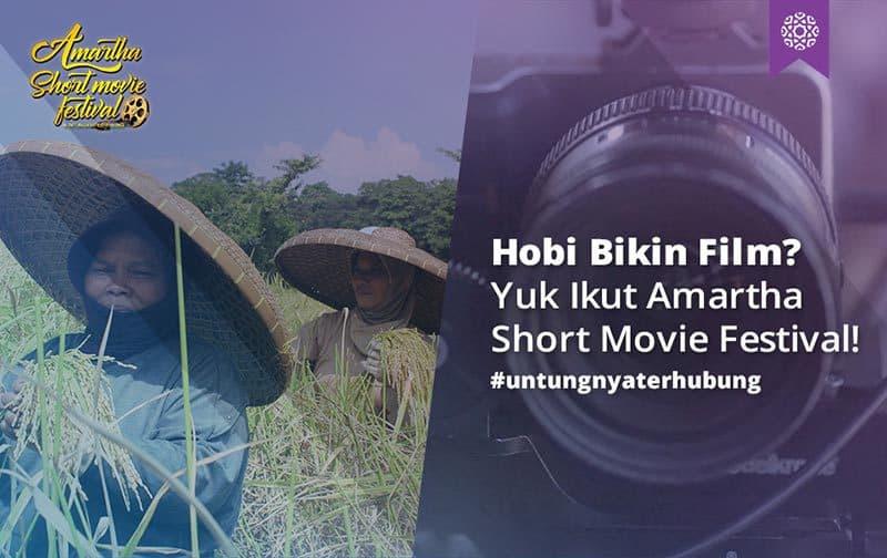 Festival Film Pendek Amartha