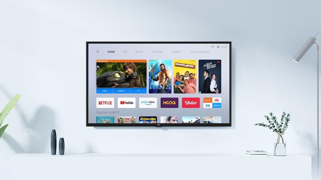 Xiaomi Mi TV 4 32